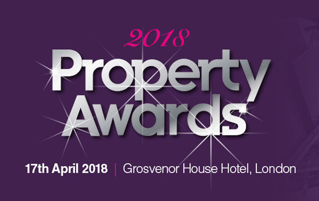 Property Week Awards 2019