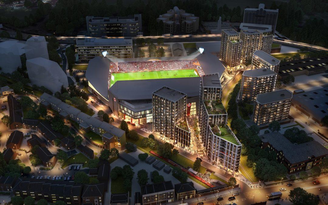 Brentford Community Stadium