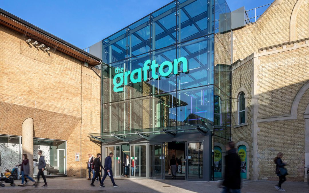 Grafton Centre, Cambridge