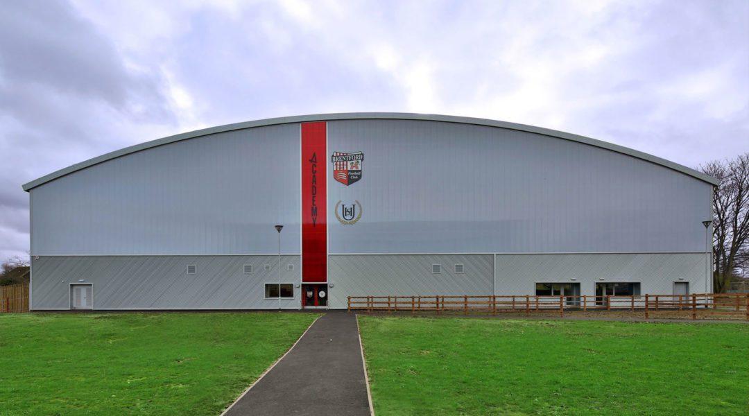 Brentford Football Club