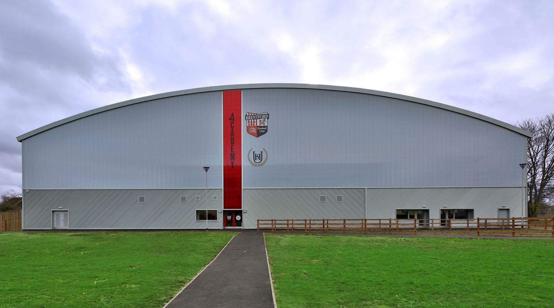 Wrenbridge Sport Brentwood FC