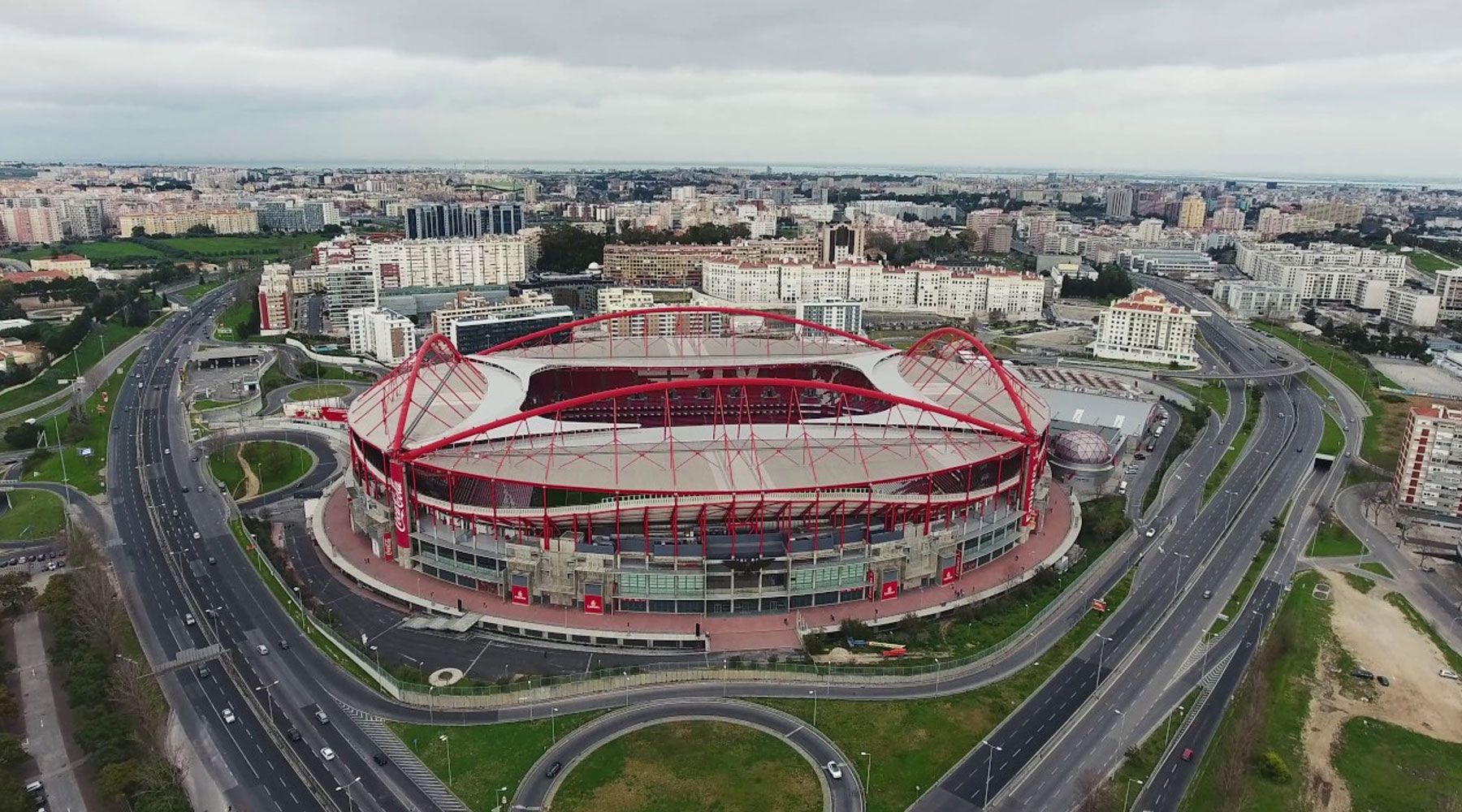 Wrenbridge Sport Estadio da Luz