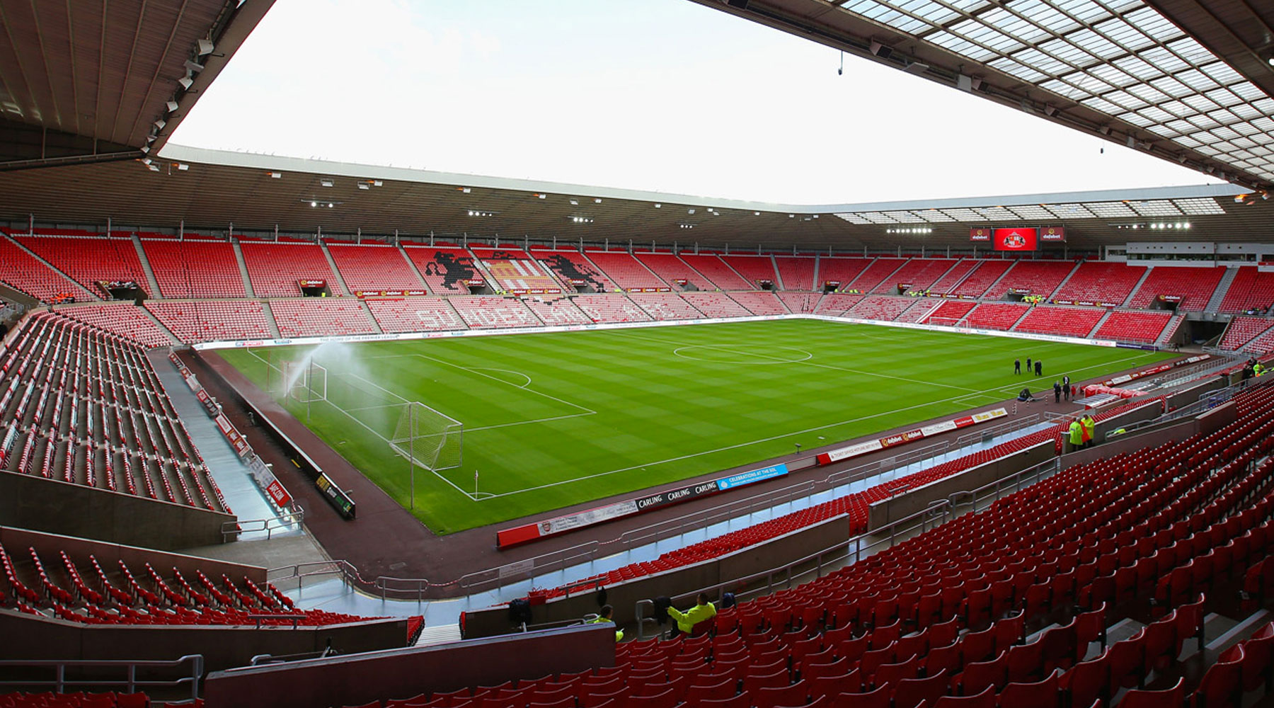 Wrenbridge Sport Stadium of Light