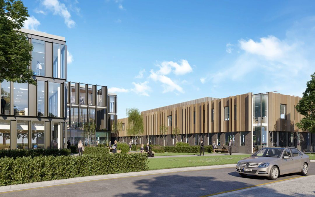 Harlow Science Park, Harlow