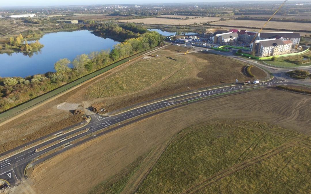 Duke's firm buys up 4.5 acre development site