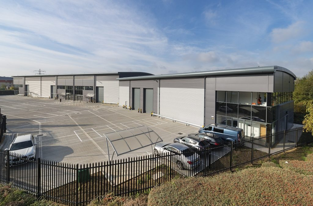 Aberdeen Standard Investments snaps up Buccleuch site in £12m deal