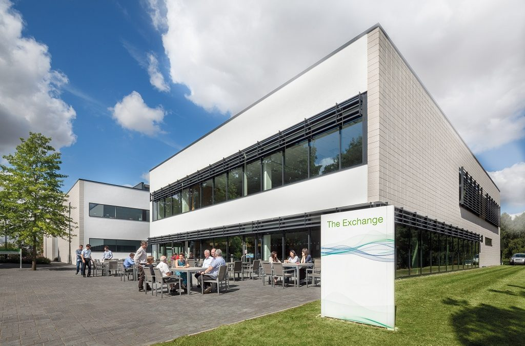 UNILEVER'S BEDFORD HQ SELLS FOR OVER £60M