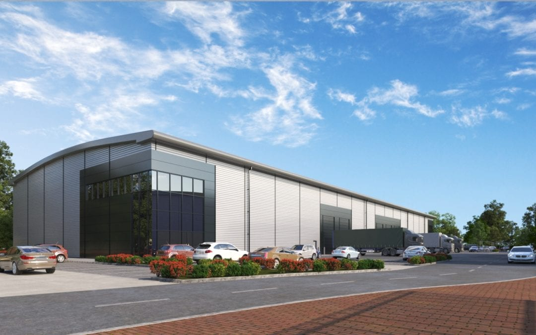 Legal & General and Wrenbridge Secure Planning for Prime Cambridge Industrial Development